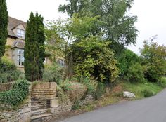 Cotswold cottages Adlestrop -326 by bwthornton on Flickr