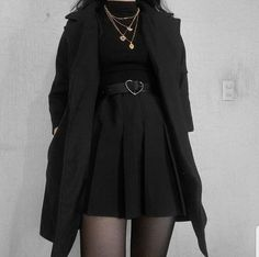 Egirl Fashion, Tomboy Fashion, Teen Fashion Outfits, Edgy Outfits, Swag Outfits, Grunge Outfits, Cute Casual Outfits, Pretty Outfits, Aesthetic Grunge Outfit