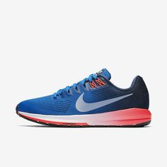 superior quality 2ccb6 b4be9 Nike Air Zoom Structure 21 Herren-Laufschuh