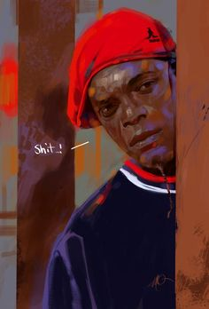 """Jackie Brown: Ordell Robbie: """"AK-47. The very best there is. When you absolutely, positively got to kill every motherfucker in the room, accept no substitutes."""""""