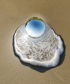 Amazing Stereographic Projections
