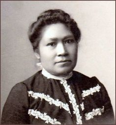 May Burton, Native American Wiyot, the only child saved from the Indian Island Massacre.
