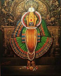 Maa Durga Photo, Durga Maa, Kerala Mural Painting, Swami Samarth, Lord Shiva Painting, Vedic Astrology, Goddess Lakshmi, Lord Vishnu, Hindu Deities