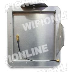 Wifi-Online - Antena Wifi Direccional 5Ghz - Caja Estanca 20dBi Punto Acceso Exterior :: Wifi-Online Shop