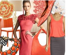 Coral Delight. From dazzling jewelry to magnificent sunset hued cocktail dresses to whimsically modern dining room chairs who needs the beach? A splash of coral will bring that ocean sunset directly home to you. http://www.shop.com/steveg/ul!1375663!Coral+Delight-trends+260.xhtml