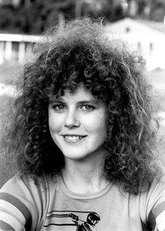 Nicole Kidman in BMX Bandit 1983