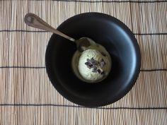 Día 198: #helado casero de #TéVerde #Matcha