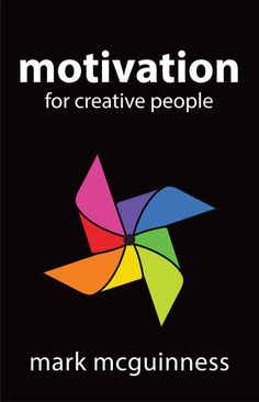 Motivation for Creative People by Mark McGuinness on iBooks http://apple.co/2pJ6Le0
