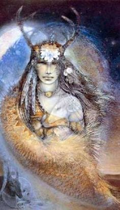 Native American Shape-Shifter Stories: Deer Woman and the Living Myth of the Dreamtime.