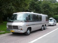 206 best homes by gmc images vintage rv gmc motorhome gmc motors rh pinterest com
