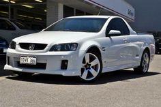 Holden VE SS Commodore Ute Weird Cars, Cool Cars, Australian Cars, New Start, Yard Art, Pickup Trucks, Country Life, Thunder, Muscle Cars