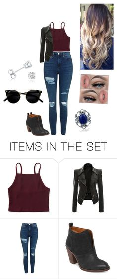 """""""Untitled #51"""" by tvd2001 ❤ liked on Polyvore featuring art"""
