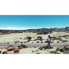 "58 Me gusta, 1 comentarios - •         M         • (@nowlivinglife) en Instagram: ""🌍 #other #planet #minasdesanjose #teide #mars #alien #landscape #places #traveling #photography…"""