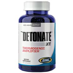 Gaspari Nutrition Detonate XT 90 Capsules - Where to Buy Supplements