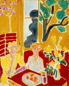 Henri Matisse, Unknown on ArtStack #henri-matisse #art