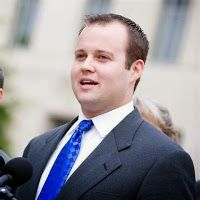 My Life in Field Trips: Josh Duggar- Why is this news?