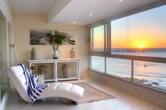 Beach View Apartment, Luxury Accomodation In Clifton