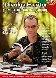 ALEGRIA DE VIVER E AMAR O QUE É BOM!!: DIVULGAÇÃO ALEGRE E AMIGA #23 - REVISTA LITERÁRIA ...