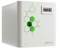 The New Precision Gas Generators for GC Instruments from Peak Scientific  Leading the way in gas generation for over a decade, Peak Scientific have expertly designed a new system solution that can be tailored to any GC laboratory's needs.