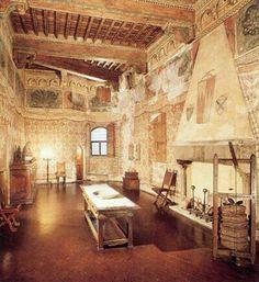 Masks/Life In Renaissance Venice