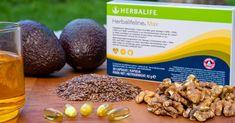 Omega 3, Wellness, Herbalife, Breakfast, Food, Immune System, Pregnancy, Tips And Tricks, Foods