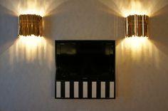 Details Wall Lights, Home Decor, Appliques, Decoration Home, Room Decor, Home Interior Design, Wall Lighting, Home Decoration, Interior Design