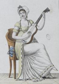 Music in Regency England