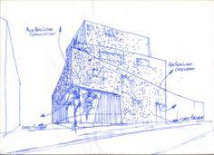 Designing in Teheran by Woronowicz Kalinowski Kus Rewski