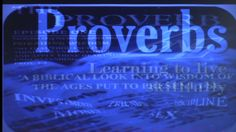 "Study of Proverbs - ""The Fear of the Lord"" Fear Of The Lord, Proverbs, Bible, Study, Christian, Learning, Biblia, Studio, Studying"