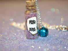 Pixie Dust Magical Necklace!