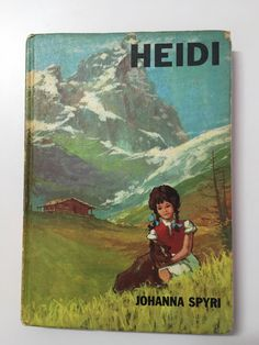 Bancroft Classic's Heidi (with big hair) from 1973.
