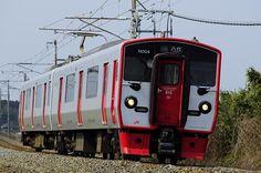 JR Kyushu 815