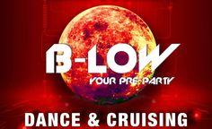 Party >> B-LOW , Köln am Samstag, 19.12.2015 17:00