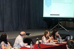 Gabriela Dorrego junto con Sabrina Abran de Vox Populi presentan el diagnóstico sobre los actores de la ESyS. Wrestling, Sports, Socialism, Financial Statement, Circuit, Lucha Libre, Hs Sports, Sport