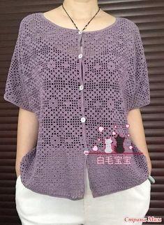 Boho Crochet Robe Crochet pattern by ElevenHandmade Diy Crochet Cardigan, Gilet Crochet, Crochet Jacket, Knit Crochet, Knitting Patterns, Crochet Patterns, Bonnet Crochet, Mode Crochet, Crochet Woman