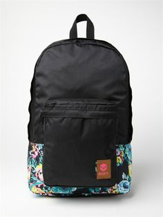 0064a6dbb7e9 Bottom pattern backpack. Kimberly Yen · Fashionable Backpacks