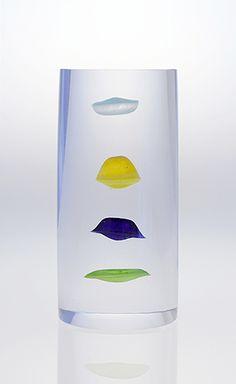 Finnish glass art
