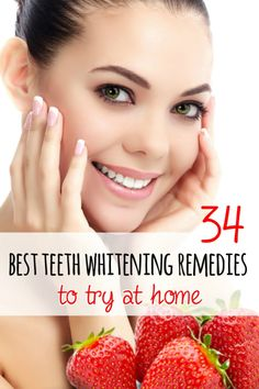 Watch This Video Fantasting All-Natural Home Remedies To Whiten Teeth Ideas. All Time Best All-Natural Home Remedies To Whiten Teeth Ideas. Whitening Skin Care, Teeth Whitening Remedies, Natural Teeth Whitening, Cosmetic Dentistry, Teeth Cleaning, Cleaning Tips, Natural Home Remedies, Pole Dancing, Health