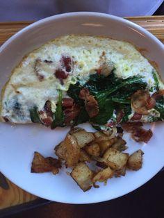 Big Eyed Fish Brunch Houston Brunch, Good Food, Cozy, Restaurant, Fish, Meals, Chicken, Kitchens, Meal