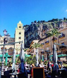 Cefalú, Sicilia, Italy San Francisco Ferry, Places Ive Been, Italy, Building, Travel, Italia, Viajes, Buildings, Destinations