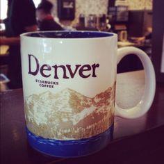 Mug Denver