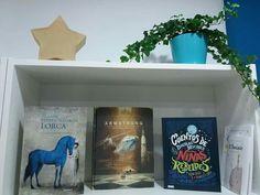 Classroom, Night, Historia, Libros, Storytelling
