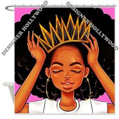 Black Girl Cartoon, Black Girl Art, Black Girl Magic, Cartoon Cartoon, Couple Cartoon, Cartoon Characters, Black Art Painting, Black Artwork, Drawings Of Black Girls