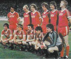 Retro Football, Football Team, Hamburger Sv, English Football League, Team Photos, Ronald Mcdonald, Scotland, Free, Fictional Characters