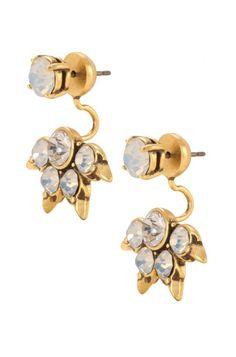 Eva Ear Jacket Accessories | Stella & Dot