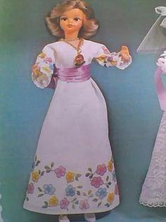 Antiga Boneca Susi Da Estrela! Ano 79! -no MercadoLivre
