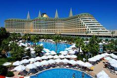 Turkije - Antalya - Lara - Delphin Imperial