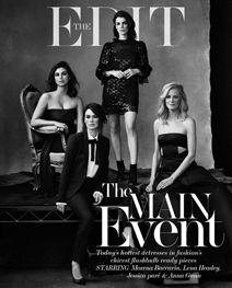 In next week's magazine | The New Evening Dressing | Magazine | NET-A-PORTER.COM