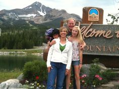 Best Summer Ever 2011: at our new home in Montana  (The Kammeyers)