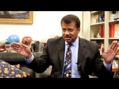 ▶ Dr Neil deGrasse Tyson Parade Magazine Behind the Scenes Shoot - YouTube